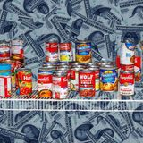 The COVID Crisis Is Reinforcing the Hunger Industrial Complex