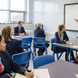 Covid: Fresh air 'key to safer classrooms'