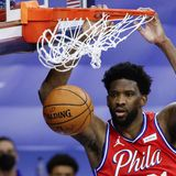 Embiid for MVP, Tiger's Future, Taylor Swift, and 'Boogie' With Joe House, Nathan Hubbard, and Eddie Huang
