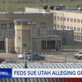 Feds sue Utah and public safety officials, alleging millions in grant fraud