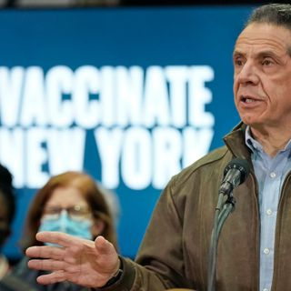 New York Legislature Strips Cuomo Of Extraordinary Emergency Powers, With A Caveat