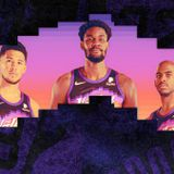 Here Come the Suns