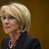 DeVos Tightens Rules For Forgiving Student Loans