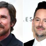 Netflix Strikes EFM Record $55M Worldwide Deal For Christian Bale Cross Creek Thriller 'The Pale Blue Eye'