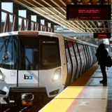 How a BART extension became 'Nancy Pelosi's Silicon Valley subway'