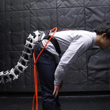 Japanese Researchers Have a Robotic Tail to Help the Elderly Stay Balanced
