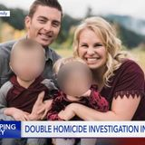 Husband and wife killed in overnight shooting in West Jordan