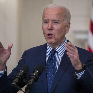 Narrow relief bill victory provides warning signs for broader Democratic agenda