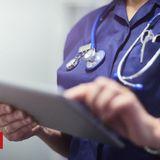 Covid: Nurses condemn 'fundamentally flawed' PPE rules