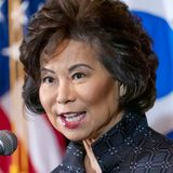 Watchdog asked Trump DOJ to criminally investigate Elaine Chao for misuse of office as transportation secretary but was rebuffed
