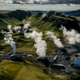 Gates backs Icelandic startup that turns carbon dioxide into stone