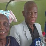 Nigerian woman, 68, and husband, 70, welcome birth of twins