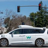 Waymo simulated real-world crashes to prove its self-driving cars can prevent deaths