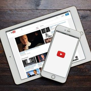 YouTube CEO: We'll ban any coronavirus content against WHO guidelines