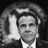 """""""They Thought They Had Identified Another Political Star"""": Sources Say Cuomo's Tortured Pandemic Memoir Fetched a Seven-Figure Advance"""