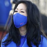 Bills owner Kim Pegula: 2020 set the 'floor' for Buffalo, 'the bar is much higher' in 2021