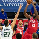 Doc Rivers wants Sixers to help Joel Embiid find answers on offense