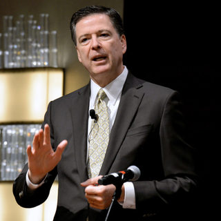 James Comey Saved By Two-Tiered Justice System Of Prosecuting Leaks
