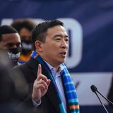 Andrew Yang leads the pack in new poll about NYC mayoral candidates