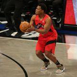Kyle Lowry Dispels Trade Rumours Ahead of NBA Trade Deadline