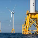 Biden administration backs nation's biggest wind farm off Martha's Vineyard