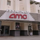 Los Angeles Movie Theaters Could Reopen In One Week