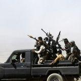 Biden Admin 'Alarmed' Houthis Engaging in Terrorism