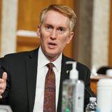 Pastor challenges GOP senator who changed mind on objecting to Joe Biden win