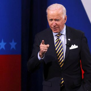 The Biden Administration Is Making a Habit of Ousting Officials from Non-Partisan Positions | National Review