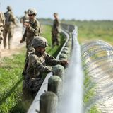 500 National Guard Troops Sent to Texas Border Due to Immigration 'Crisis': Governor