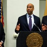 What is New Jersey getting out of the stimulus bill?