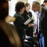 Collins-Schumer rift shocks Senate