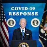 The controversy over Biden not holding a formal press conference, explained
