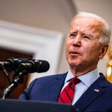 Biden to call for all adults to be eligible for vaccine by May 1
