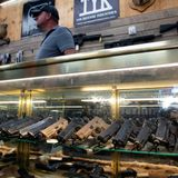 House Passes Gun-Control Measures Backed by Democrats