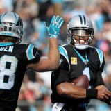Panthers want Cam Newton to retire a Panther when the day comes - ProFootballTalk