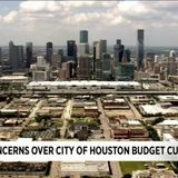 Coronavirus pandemic expected to inflict deep cuts to Houston's upcoming budget