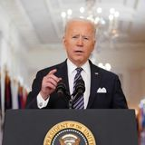 Biden Tells States to Make All Adults Eligible for Covid-19 Vaccine by May 1