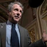Sherrod Brown: 'Of course' we should roll back Trump's tax cuts, even if CEOs whine