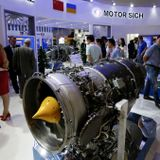 Ukraine Plans To Nationalize Jet Engine Producer Motor Sich From Chinese Investors