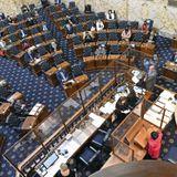Maryland House of Delegates passes sweeping policing legislation