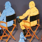 Post-Pandemic Hollywood: Inside Plans to Make Movie and TV Sets Safe Again
