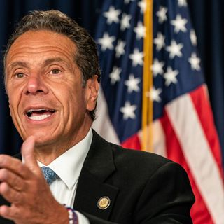 6 Times Andrew Cuomo Called On Scandal-Plagued Politicians To Resign
