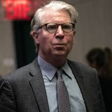 What Happens to the Trump Investigation Without Cy Vance?