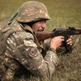 Armenia Announces Military Drills To Coincide With Exercises By Rival Azerbaijan