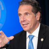 Andrew Cuomo Once Created A Fake Women's Rights Party As Political Revenge