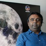 Engineers propose solar-powered lunar ark as 'modern global insurance policy'
