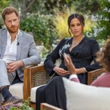 Daily Mail Rips CBS, Oprah Winfrey for 'Inaccurate' and 'Doctored' Tabloid Images in Meghan-Harry Interview