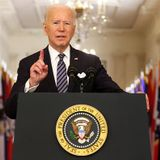 Biden will direct states to make all adults eligible for Covid vaccine by May 1