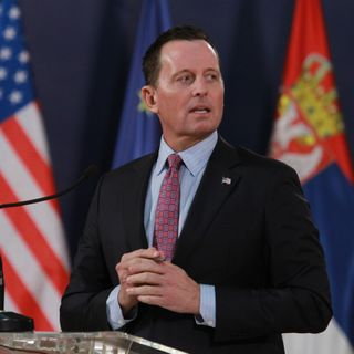 U.S. may cut intelligence sharing with countries that criminalize homosexuality